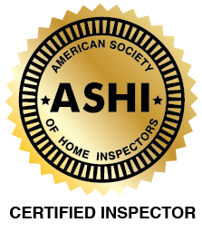 ASHI Certified Inspector