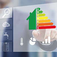 Home Energy Rating for New Construction