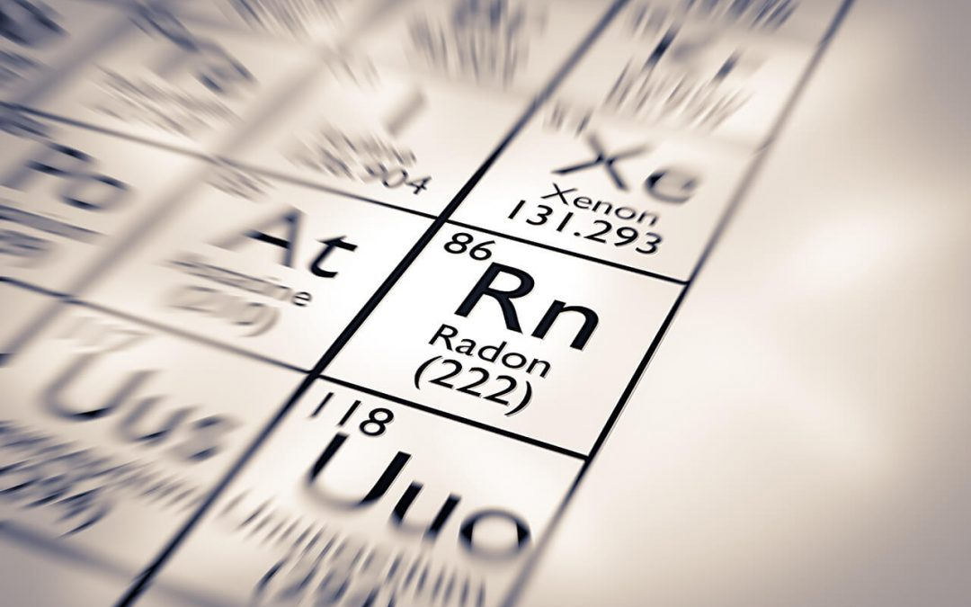 5 Ways to Minimize the Dangers of Radon In Your Home