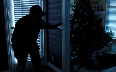 5 Tips for Home Security During the Holiday Season