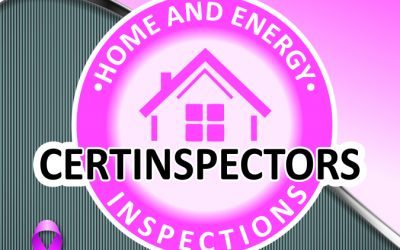 Certinspectors is turning everything PINK for 2019!