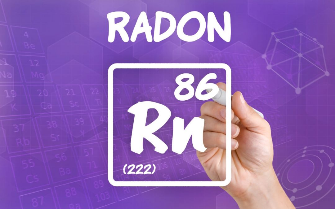 The Connection Between Radon and Lung Cancer