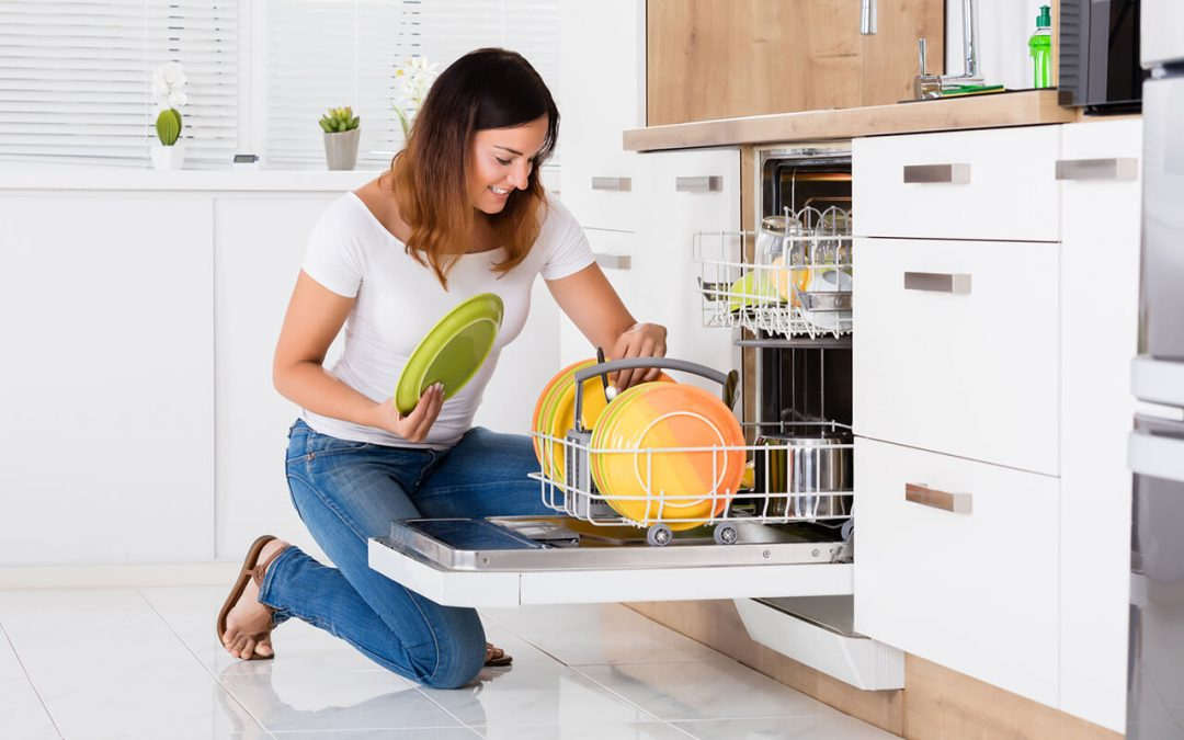 know about the lifespans of appliances to know when to replace your dishwasher