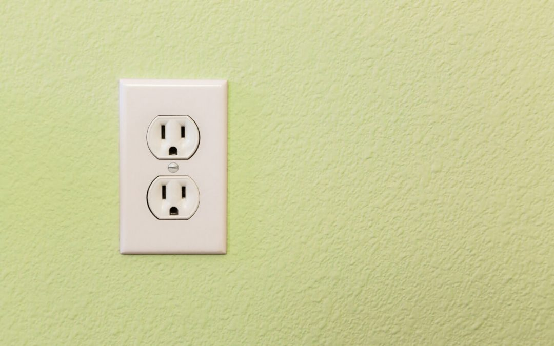 add extra outlets to customize your new home