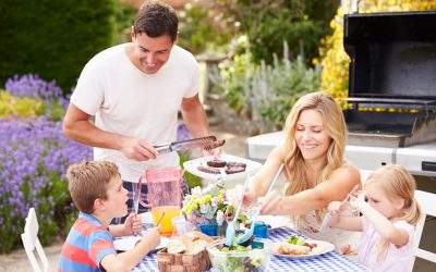 Grilling Safety Tips to Protect Your Family, Pets, and Property