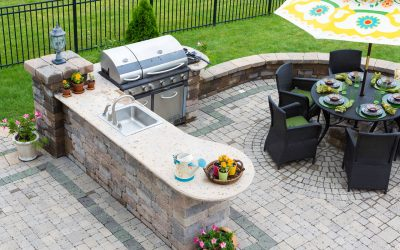 5 Ways to Upgrade Your Outdoor Living Spaces