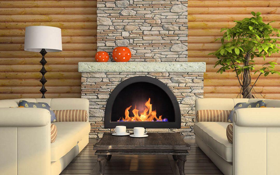 keep a fireplace safe