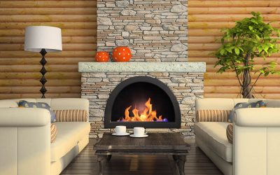 6 Ways to Keep A Fireplace Safe