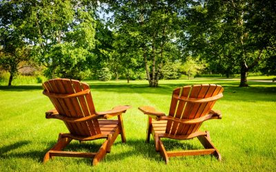 5 Summer Home Upgrades to Get Started On